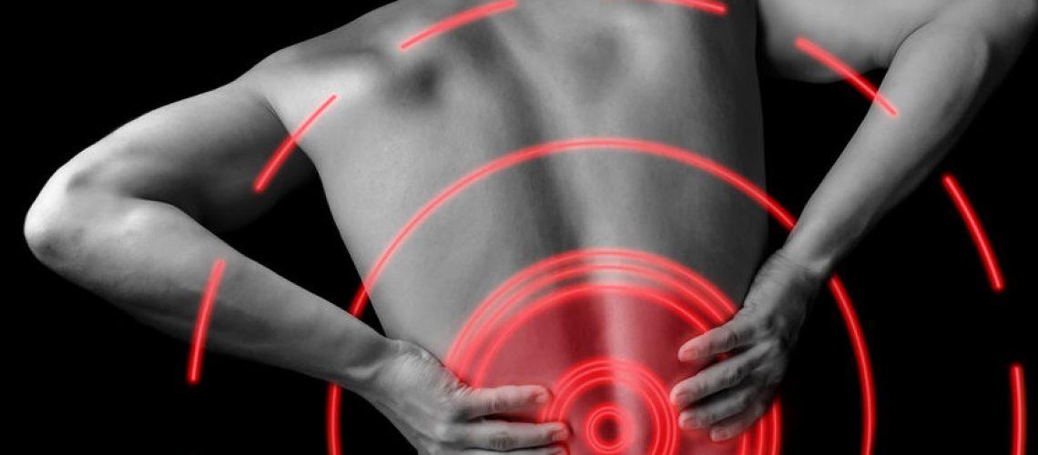 tratamentos para lombalgia